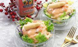 Cocktail de Navidad
