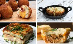 Deliciosas recetas con patatas